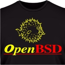 �������� OpenBSD
