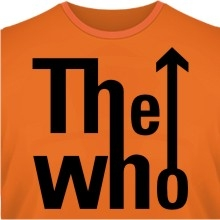 �������� The who