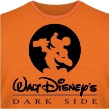 �������� Walt Disney Dark Side