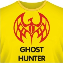 �������� Ghost Hunter