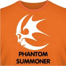 �������� Phantom Summoner