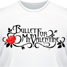 �������� Bullet For My Valentine