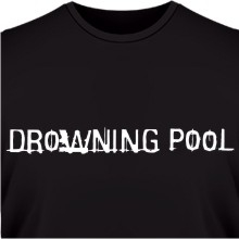 Футболка Drowning Pool