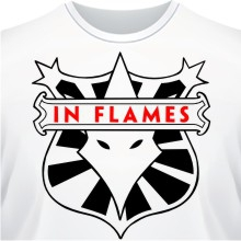 �������� In Flames Whoracle