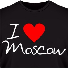 �������� I love Moscow