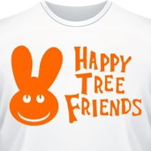 �������� Happy Tree friends