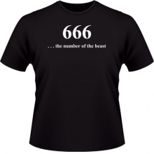 �������� 666 number of the Beast ������ ����