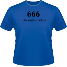 �������� 666 number of the Beast ����� ����