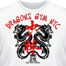 �������� Dragonz gym nyc